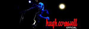 Hugh Cornwell Official