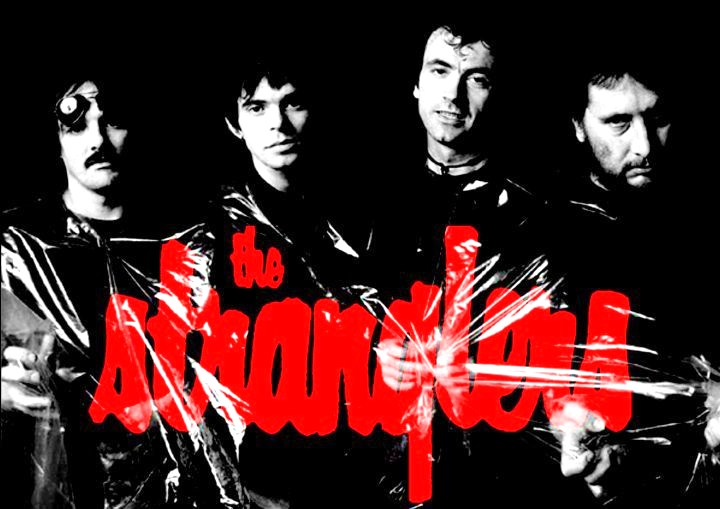 The Stranglers Wrapper